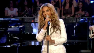 "WATCH: Beyonce's ""Best Thing I Never Had"""