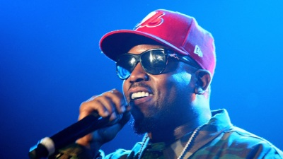 Big Boi Smashes Irving Plaza Show