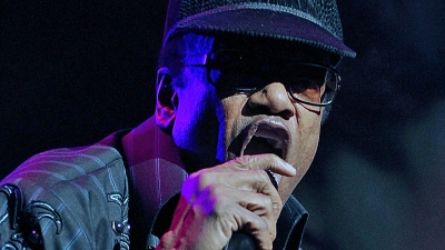 Come See Bobby Womack in Brooklyn