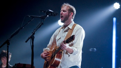 Bon Iver to Play SNL