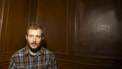 Justin Vernon Visits Fallon and Other Bon Iver Related News
