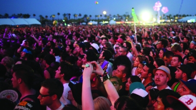 Coachella Duplicates Itself, Incites Skepticisim