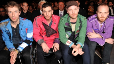 Want to Get Lucky? Steer Clear of Coldplay Fans