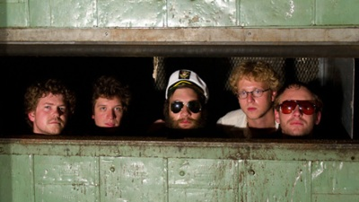 Rock and Roll New Year's Eve Countdown with Deer Tick