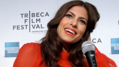Eva Mendes: Know When to Use What You Got