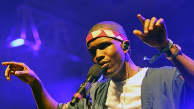 Anticipating Frank Ocean's Next Revelation: Channel Orange