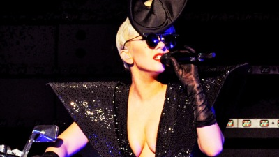 Could Gaga Do Winehouse Justice?