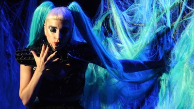 Lady Gaga Announces 2 Shows
