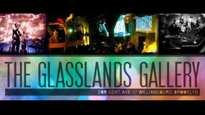 Help Glasslands Gallery Rebuild Following a Robbery