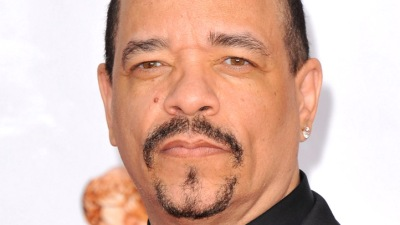 Ice-T Promotes Memoir on Gangster Life, Redemption