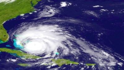 A Hurricane Irene Playlist