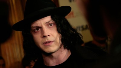Jack White to Play Roseland