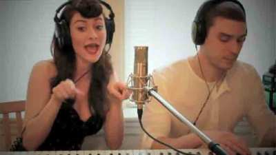 "Video: Karmin on ""Saturday Night Live"""