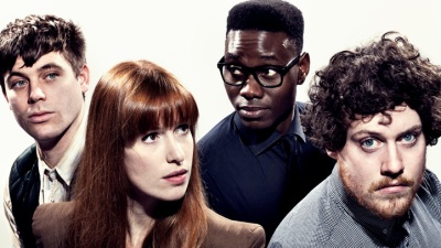 Metronomy at Music Hall Tonight