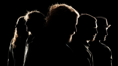 My Morning Jacket Celebrates New Album with Webcast
