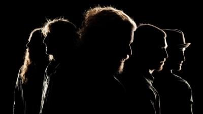 My Morning Jacket Celebrates New Album with Webcast