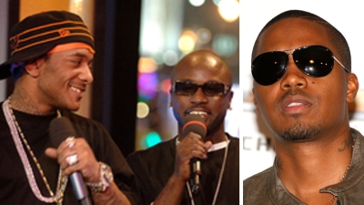 Nas, Mobb Deep Album Planned