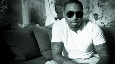 Nas Inks Deal for Memoir