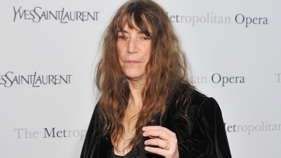 Patti Smith Plans
