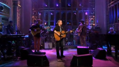 WATCH: Paul Simon on SNL