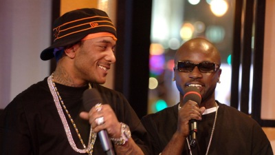 Prodigy, Havoc Reunite on Stage in NYC