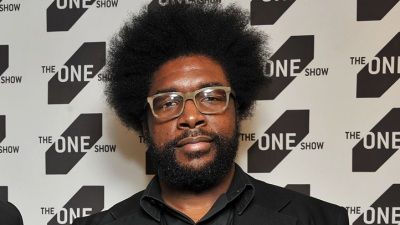 The Roots Raise Money for South African Kids