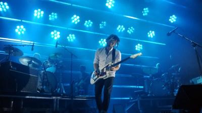 Radiohead, Phish, Bon Iver Headline Bonnaroo 2012