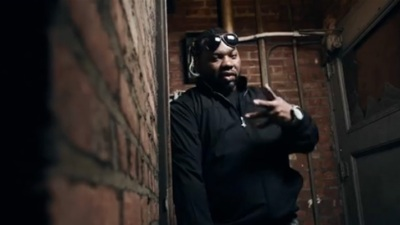 Raekwon Video Takes You Back to Park Hill Projects