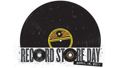 Coming Soon: 4th Annual Record Store Day