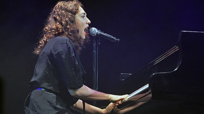 Five Thoughts on Regina Spektor's Show