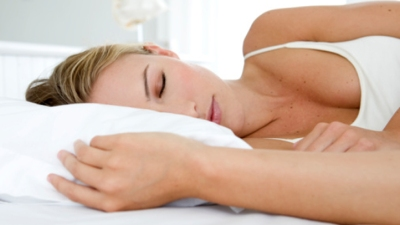 Weekends Aren't Enough to Recover from Workweek Sleep Loss