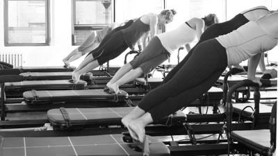 Hip & Healthy: Strengthen, Lengthen and Tone