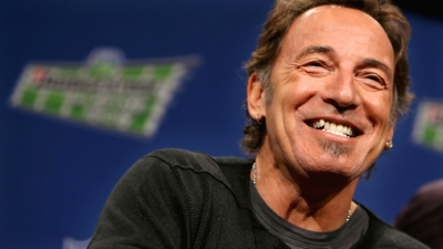 Springsteen, McCartney, Kanye Set for Sandy Show
