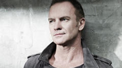 Sting Adds 2 NYC Shows to Tour