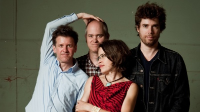 Last Minute Plan: Superchunk @ House of Vans