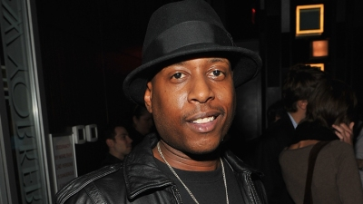 Talib Kweli at Occupy Wall Street: Make It Grow