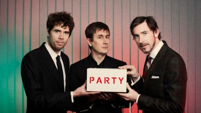 Mountain Goats to Play 2 NYC Shows