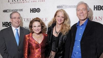 Shirtwaist Fire Film Stirs Labor Debate