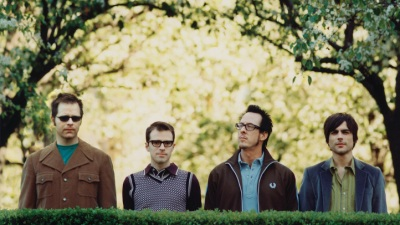 Weezer, Flaming Lips & Yeasayer Announce Concerts