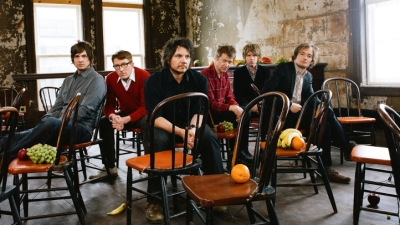 Wilco Announces New Album, Tour Dates