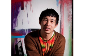 "Video: Dustin Wong's ""Diagonally Talking Echoes"""