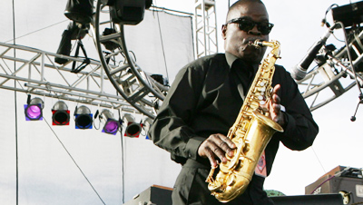 Quickies: Celebrate Bklyn to Reveal Full Lineup @ Maceo Parker Show