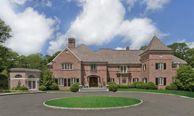 $14,995,000 for a European-Style Manor