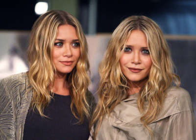 The Olsen Twins Talk Fashion with Cathy Horyn