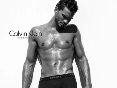 Calvin Klein Launches Male Model Search