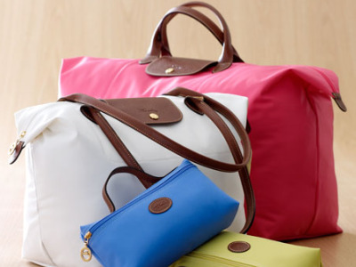 Longchamp Unveils Redesigned Flagship Today