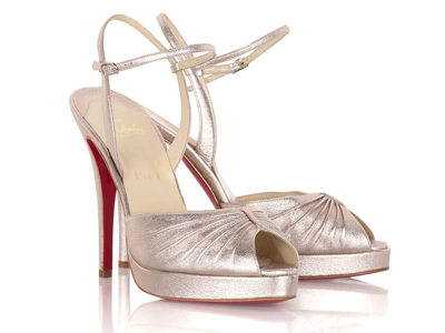 Today: Christian Louboutin Sale on the Outnet