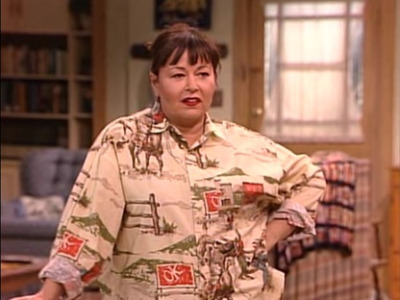 Clippings: Fashion Highlights from Roseanne Edition