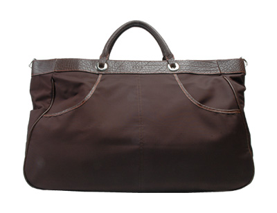 Gender-Free Duffel