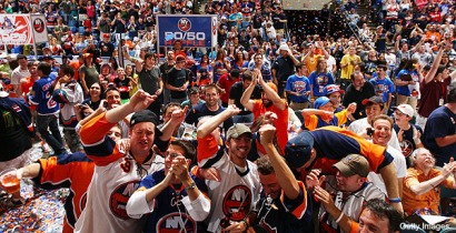 Islanders Could Be Eyeing Queens For New Arena | NBC New York